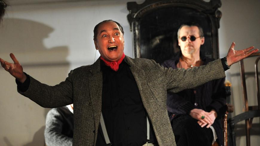 Актер, сыгравший Ихтиандра, поделился впечатлениями о Тарантино