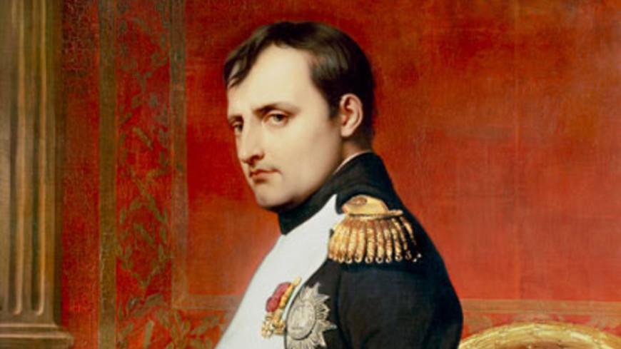 Пять главных мифов о Наполеоне