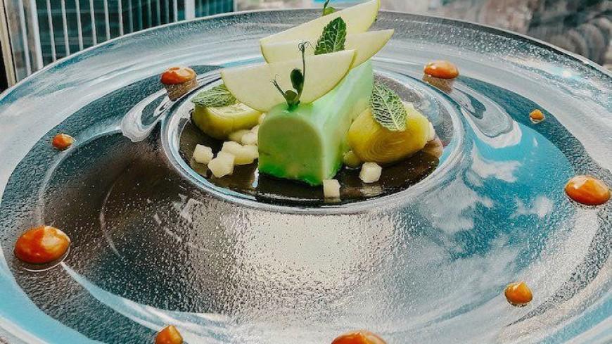 Яблочный Спас: штрудель и другие вкусные рецепты