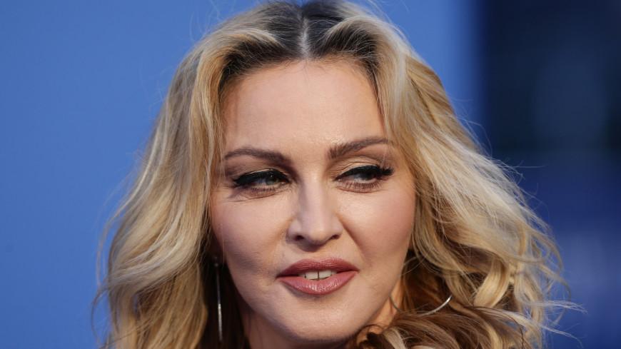 Мадонна отпраздновала 61-летие в генеральском мундире