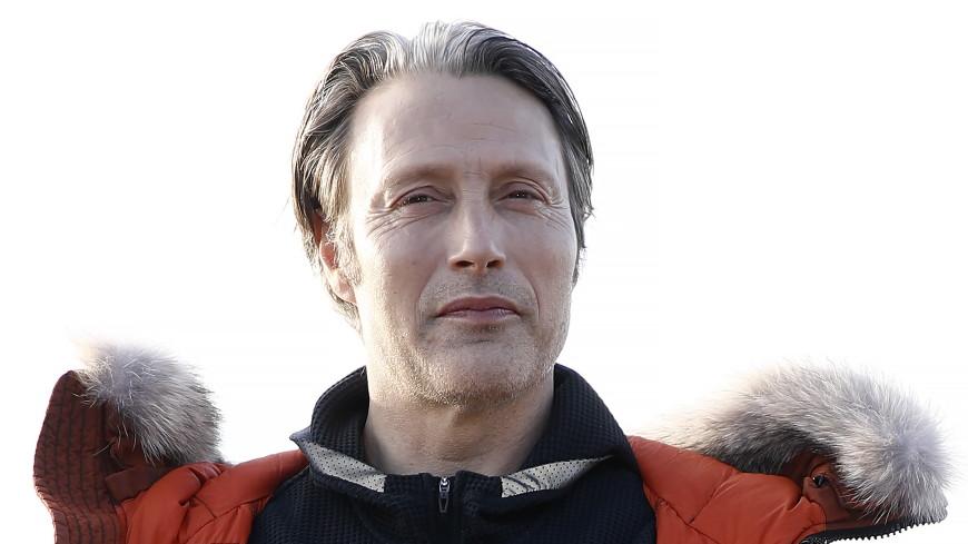 Мадс Миккельсен в октябре посетит Comic Con Russia