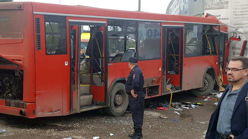 Число пострадавших в ДТП с автобусом в Перми возросло до 32