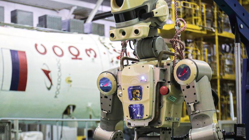 В следующем полете Федор выйдет в открытый космос