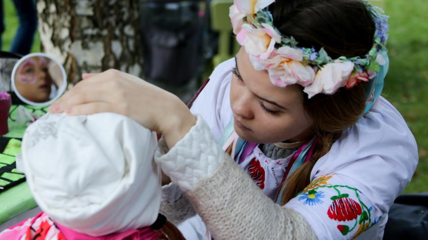 Древние ремесла и новые технологии: Летний фестиваль в Душанбе удивил гостей