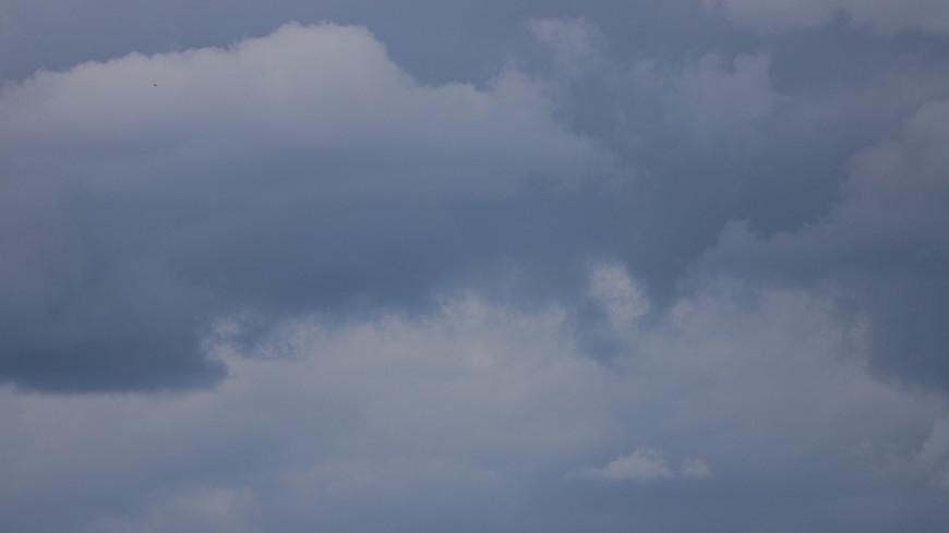 Облачно и дождливо: синоптики рассказали о погоде в Москве в воскресенье