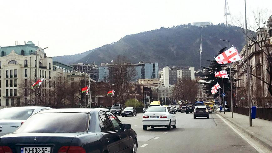 В центре Тбилиси пройдут съемки «Форсажа-9»