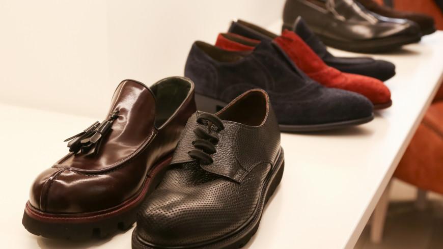 В Кыргызстане открылась первая обувная фабрика-экспортер