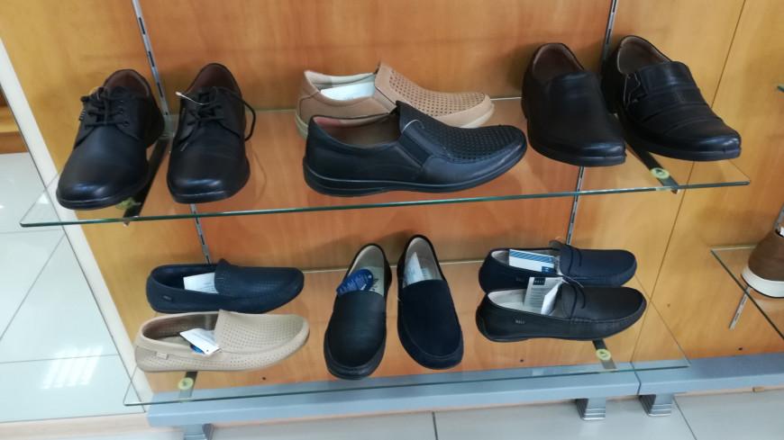 В ЕАЭС введут маркировку обуви