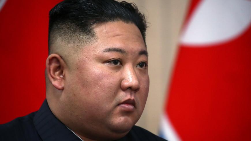 Ким Чен Ын лично присутствовал при испытаниях нового оружия