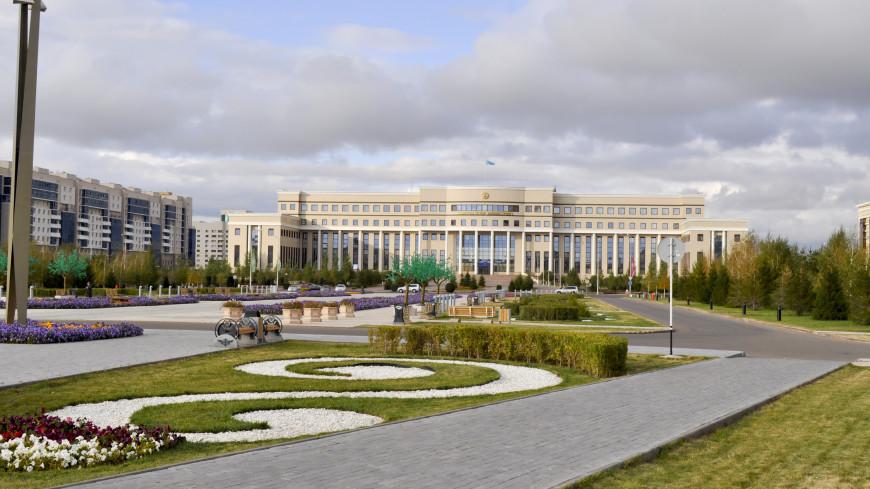 МИД Казахстана: Состав конституционной комиссии Сирии согласован