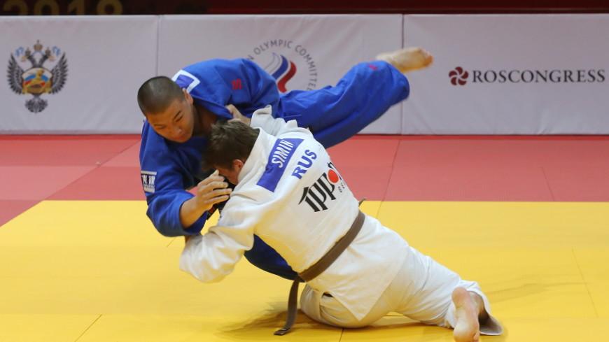 Спортивная программа ВЭФ-2019: турнир по дзюдо, забег в поддержку животных и регата