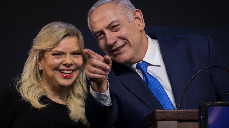 В Израиле рассказали, почему жена Нетаньяху выбросила каравай на Украине