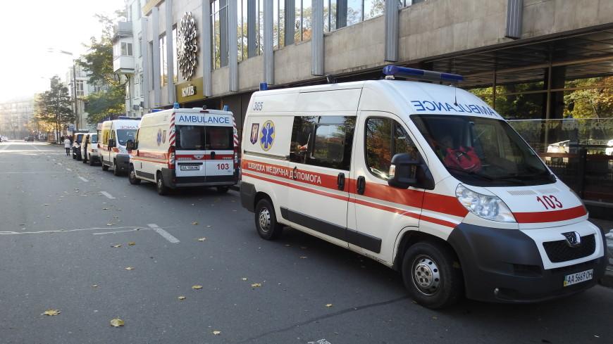 В результате обрушения подъезда в Дрогобыче погибли шесть человек