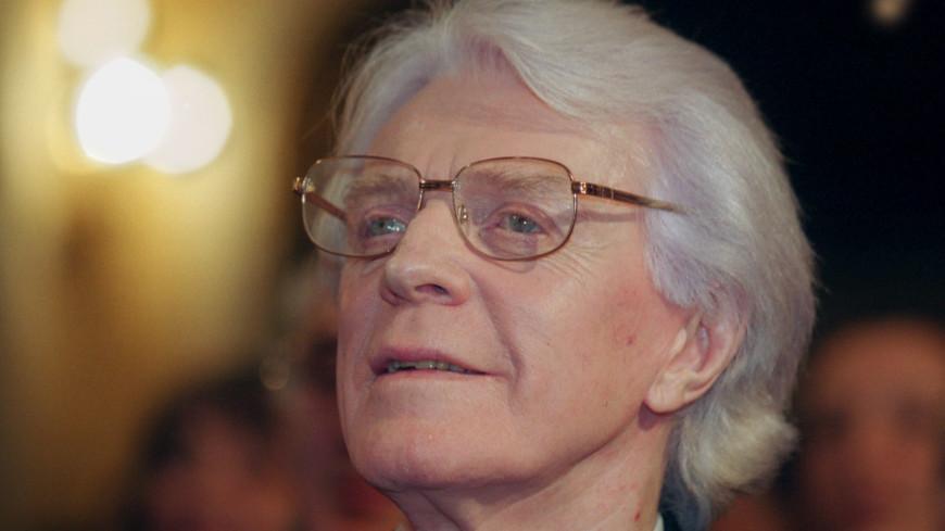 «Вписал яркие страницы в историю кино»: Олег Стриженов отмечает 90-летие