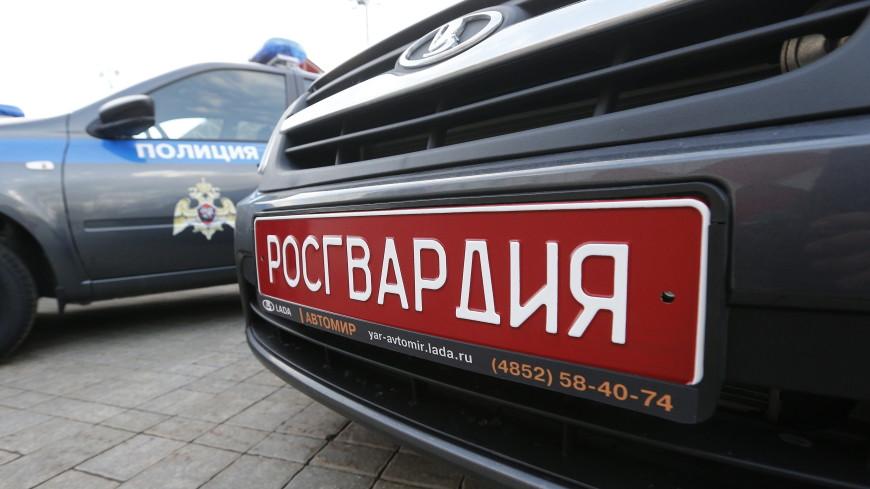 Росгвардейцы вернули кошелек иностранному гостю WorldSkills в Казани
