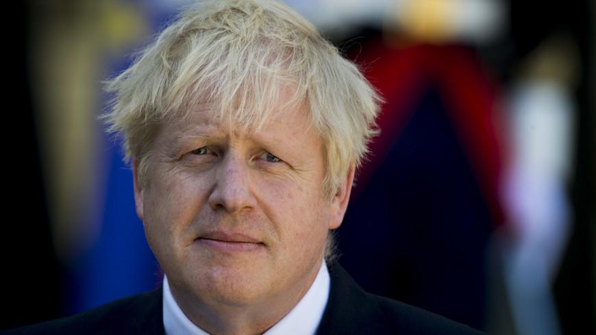 Борис Джонсон: переплывшие Ла-Манш мигранты будут высланы из страны