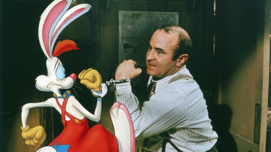 Создатель кролика Роджера умер в Великобритании