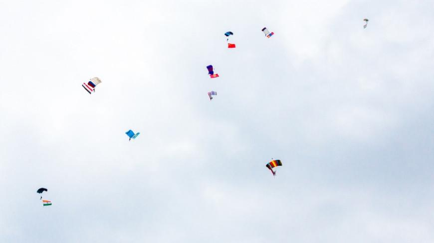 Ученый NASA и чемпион по вингсьюту погиб во время очередного прыжка