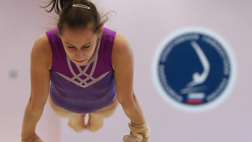 Российская гимнастка Харенкова будет выступать за Грузию