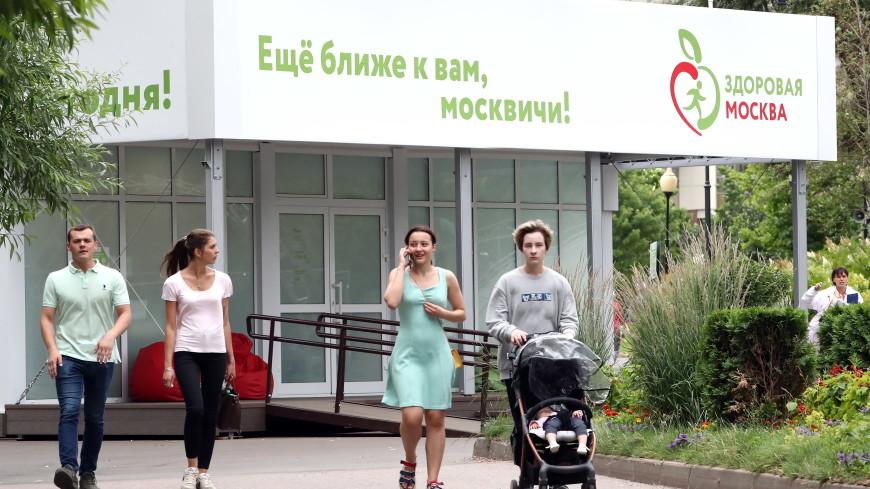 Названы популярные у москвичей мастер-классы