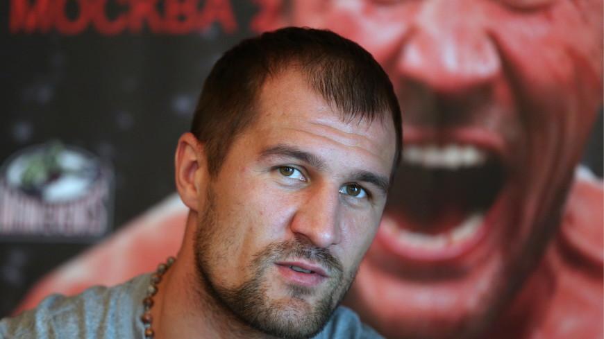 Новый вызов для Крушителя: боксер Ковалев готовится к бою с Энтони Ярдом