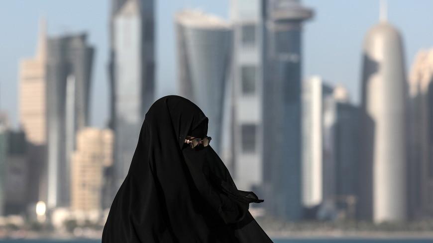 Саудовским женщинам разрешили путешествовать без согласия мужчин и подавать на развод