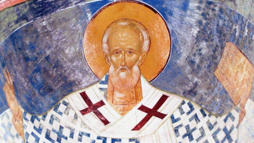 Николай Чудотворец: самый любимый из всех святых