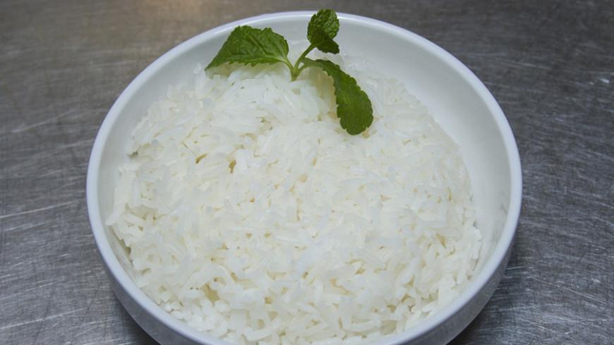 Китайцы собираются выращивать рис в морской воде
