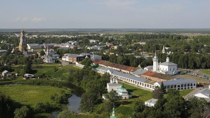 Российские археологи нашли истоки Северо-Восточной Руси