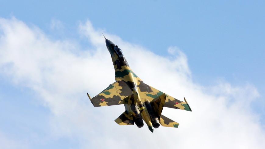 СМИ: Турция намерена вместо американских F-35 купить российские Су-35