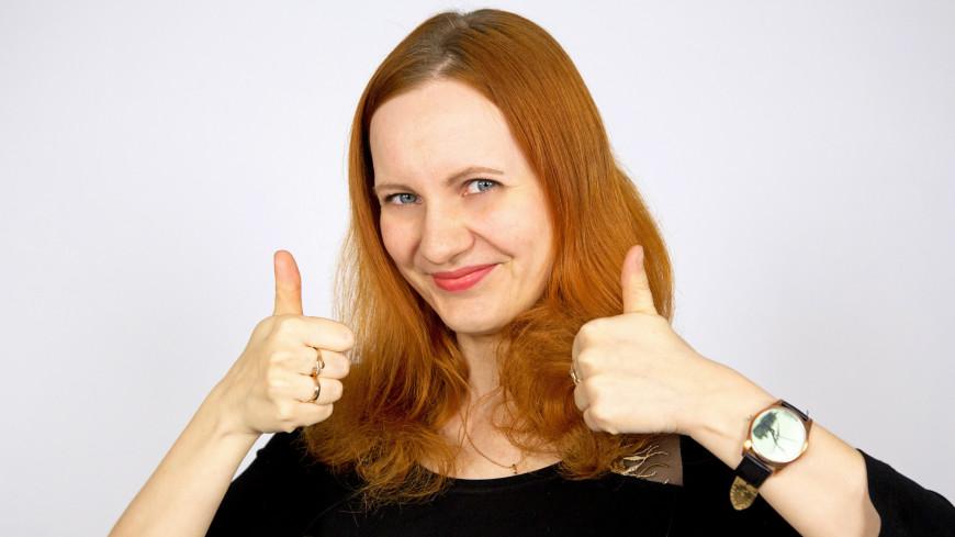 """Фото: Максим Кулачков (МТРК «Мир») """"«Мир 24»"""":http://mir24.tv/, радость, эмоции, улыбка"""