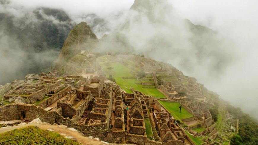 Выжженная земля: найдены следы неизвестной войны народа майя