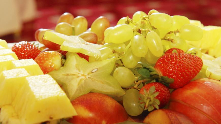 "Фото: ""«МИР 24»"":http://mir24.tv/, еда, фрукты"