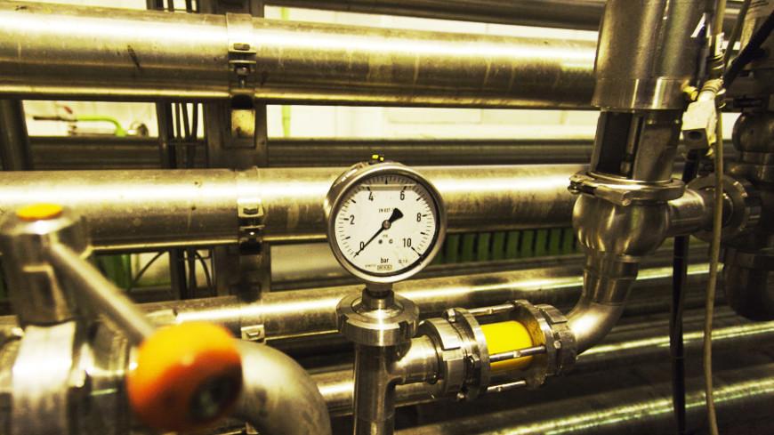 В Нарыне ведут строительство нового водопровода