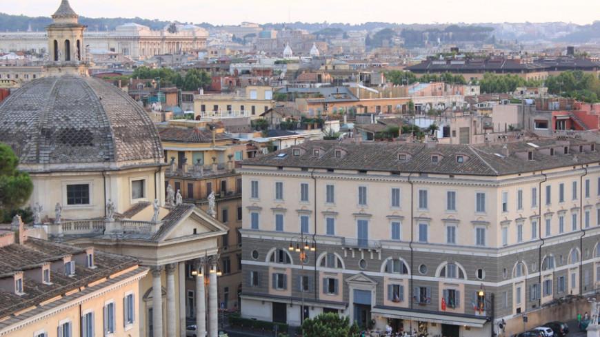 В Риме скончался знаменитый итальянский актер Карло Делле Пьяне