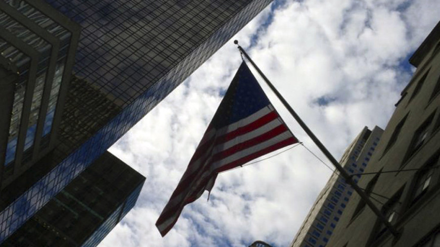 "Фото: Дмитрий Альшин, ""«Мир24»"":http://mir24.tv/, флаг сша, сша, нью-йорк"