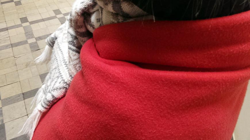 "© Фото: Елизавета Шагалова, ""«МИР 24»"":http://mir24.tv/, шарф, одеяло, плед"