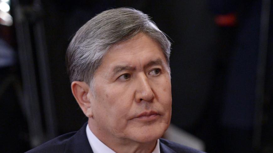 Прокуратура Кыргызстана предъявила Атамбаеву новые обвинения