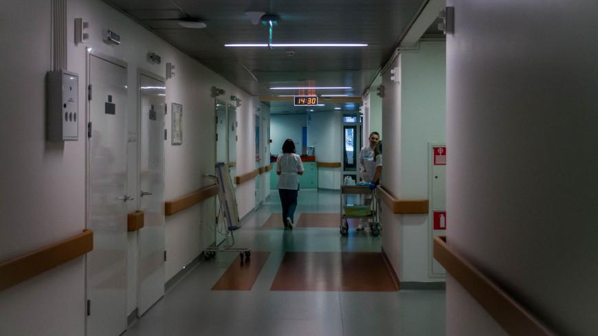 Прибывшая в Москву студентка умерла от загадочной болезни