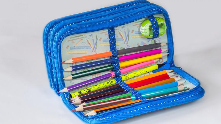 Пенал с карандашами,канцелярия, канцелярский товар, пенал, карандаш, рисовать, ,канцелярия, канцелярский товар, пенал, карандаш, рисовать,