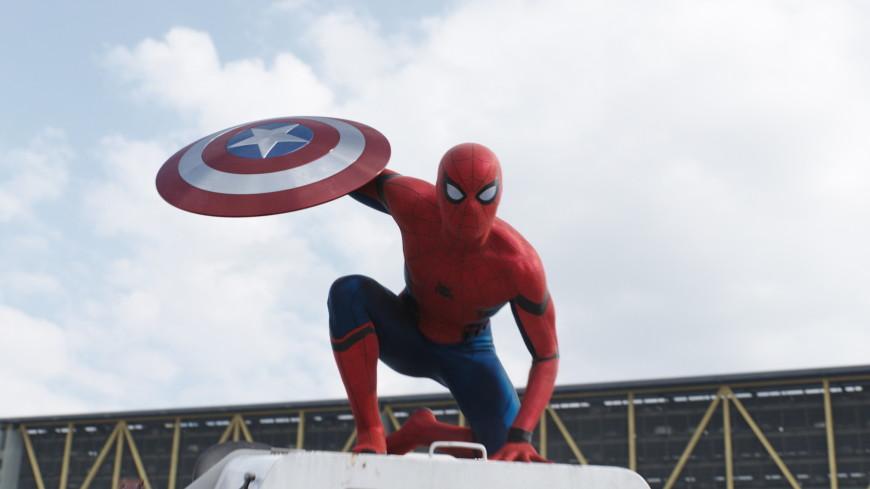 Вселенная Marvel лишится Человека-паука