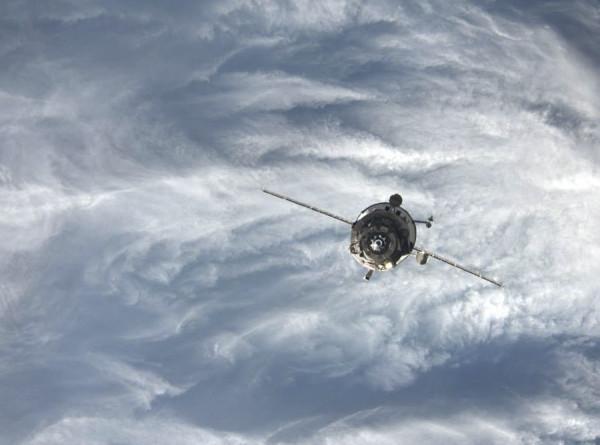 «Прогресс МС-13» с новогодними подарками для космонавтов выведен на орбиту