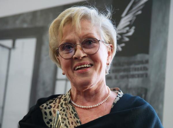 Женщина, над которой не властно время: Алиса Фрейндлих отмечает юбилей