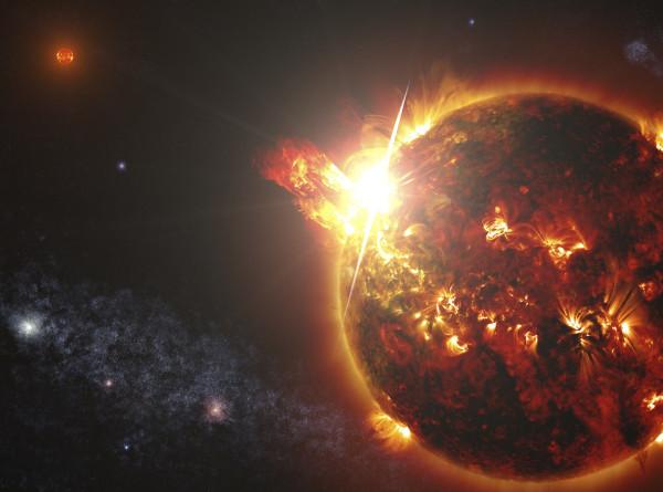 Первая межзвездная комета навсегда покинет Солнечную систему