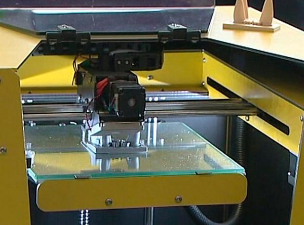 В Мексике построили первые в мире дома при помощи 3D-печати