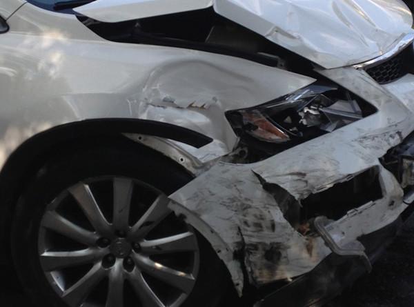 Опасное вождение: в Армении возросло число ДТП
