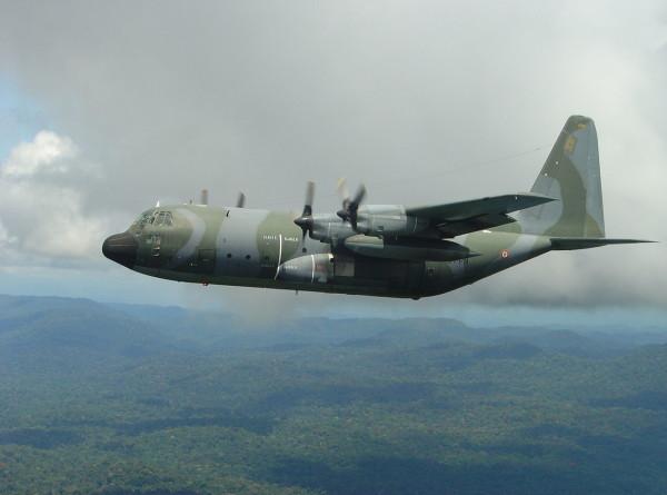 Пропавший с радаров самолет ВВС Чили разбился