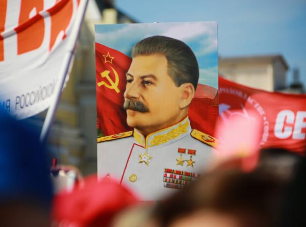Тайна рождения Сталина: кем на самом деле был великий вождь?