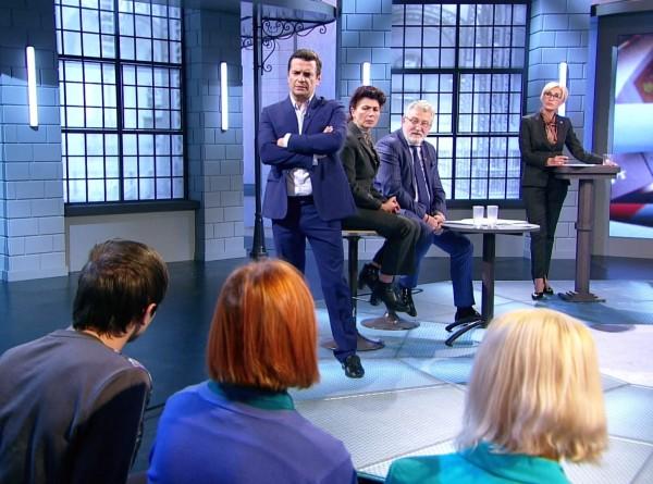 «Приговор!?»: премьера нового детективного шоу на телеканале «МИР»