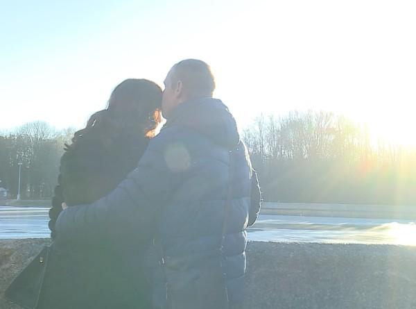 «Ты будешь полной дурой, если не выйдешь за него замуж!»: новогодняя история любви
